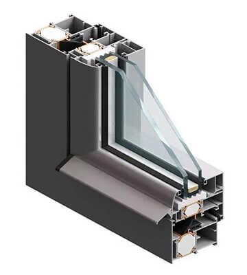 پنجره ترمال بریک چیست؟ آیا برای تکامل خانه هایمان گزینه مناسبی است؟
