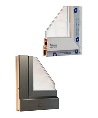 مقایسه پنجره های UPVC و آلومینیومی: کدام مورد بهترین انتخاب است؟